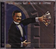 CD (NEU!) . BLUE ÖYSTER CULT - Agents of fortune (dig.rem.+4 / The Reaper mkmbh