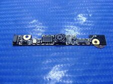 "Acer Aspire 1830T-3505 11.6"" Genuine Laptop WebCam Camera Board SY9665SN ER*"