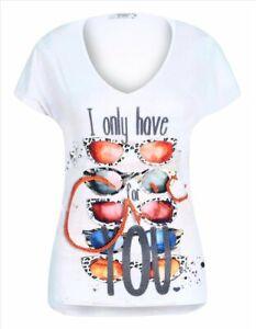 Missy T-Shirt 7037