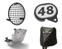 Genuine Royal Enfield Classic 500cc Accessories Accessory 4 Pcs Combo Pack