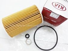 Oil Filter For Kia Rio 4door Rio 5door Rio 3door 2006+ 1.1L 1.4L 1.5L Diesel