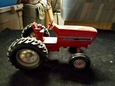 "Unbranded International Red Tractor 8"" Long Loose"