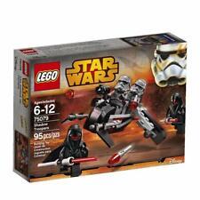 LEGO ~ STAR WARS SHADOW TROOPERS SET (Set #75079) ~ New/Unopened