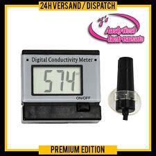 ** Nouveau: EC-Compteur/Conductivité-Meter Aquarium TDS/PPM EC4