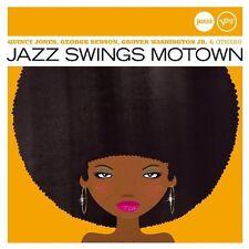 Jazz Swings Motown - Jazz Swings Motown [New CD] Germany - Import