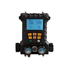 CPS Products MD100WVHE 4-V Wireless Manifold,5ft Hose Set, Vac Gauge