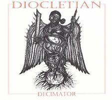 DIOCLETIAN - DECIMATOR [CD]