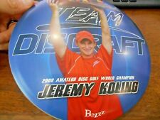 Rare Skinny Tooling Full Color Koling Am Worlds Buzzz 166G ~Lsdiscs