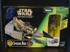 Star Wars - Expanded Universe - Speeder Bike