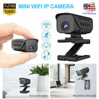 Outdoor Wifi HD 1080P Camera Wireless Smart IP Home Security Camera Night Vision