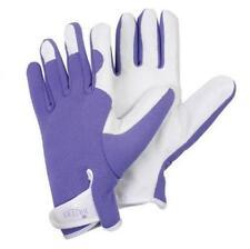 Briers Lady Gardener Lavender Protective Gardening Work Gloves Medium B0648