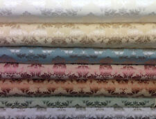 Damask Brocade Upholstery Craft Fabrics