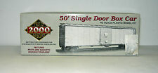 Life-Like,Proto 2000 Series 21972, Bausatz 50`SD Box Car GTW#595432, H0, NEU&OVP