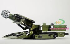 1:35 Rotary drilling rig construction machinery alloy model EBZ160A Die Cast