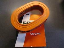 Air Filter Fits Vauxhall Viva 1256cc Oval Type CA2741 B152