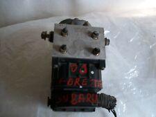 2000 Subaru Forrester ABS Anti Lock Brake & Pump #B00719670558023