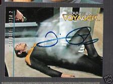 Tim Russ autographed autograph SIGNED Star Trek