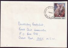 """QUEENSLAND POSTMARK """"WEIPA"""" CDS ON COVER DATED 9/7/1981  (PSM0012)"""