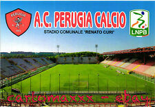 Perugia Calcio - Stadio Campo Sportivo - Non Viaggiata - SC335