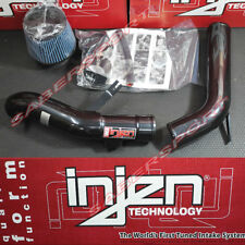 Injen SP Black Cold Air / Short Ram Intake Kit for 2013-2017 Honda Accord 2.4L