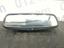 Toyota Avensis 2008 T250 Interior / Rear View Mirror