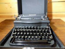 Remington Quite Model 1 Typewriter