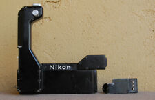 Nikon F-36 Cordless Battery Pack Grip for F36 Motor Drive - Working Type 2