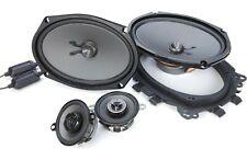 "Kenwood Excelon KFC-XP6903C  6""x9"" component speaker system New Pair"