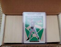 1993 Topps GOLD Complete Set Derek Jeter RC RARE 396 VERY NICE Yankees HOF