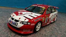 AUTOART 1:18 MARK SKAIFE HOLDEN RACE TEAM VX COMMODORE 2002