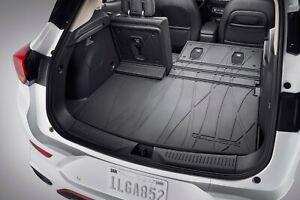 2020-22 Buick Encore GX Cargo Liner Ebony w/Buick Script GM OEM NEW 42795031