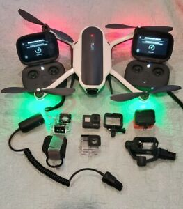 GoPro Karma Drone + Hero 7 Black, 2 Drone Controllers.  Works great!  No crashes