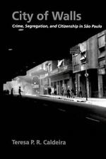 City of Walls: Crime, Segregation, and Citizenship in So Paulo
