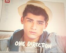 ONE DIRECTION TAKE ME HOME Special Cover Zayn Malik Version cd474