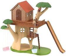 Sylvanian Families Treehouse Dolls House 4618