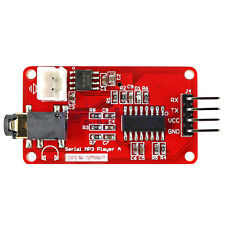 UART Control Serial MP3 Music Player Module with 3W Amplifier for Arduino  DE