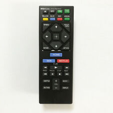 Remote Control Replacement For Sony Blu-Ray DVD Disc Player BDP BX650 BDP S6500