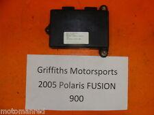05 POLARIS Fusion 900 EFI 06? IQ CDI BOX UNIT 4011202 ENGINE CONTROL 4011081