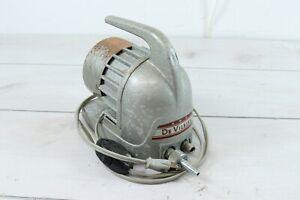 Vintage De Vilbiss Air Compressor Type 501 Air Brush Small Hobby Motor Works