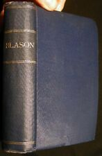 1854 GENEALOGY CHARTS BONAPARTE BOURBON & HERALDRY BLAZON PAUTET DU PAROIS