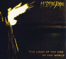 My Dying Bride - The Light At The End CD - SEALED NEW Death Doom Metal Album