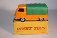 1960's Dinky Toys, No. 563 Renault Pick-Up, Nice with Original Box