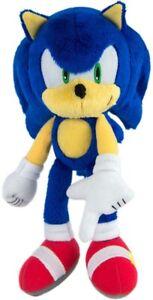 Sonic The Hedgehog Sonic 8-Inch Plush [Modern]