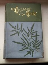'The Children of the Court' and 'The Two Little Waifs' by F.M. Holmes - 1881