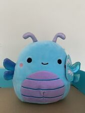 """Squishmallows 7"""" Luxe BNWT"""