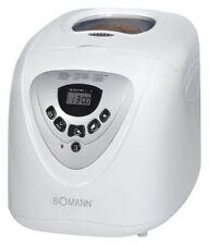 Bomann CB 566 (605660) Brotbackautomat weiß