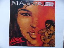 NARVALO Libres MDLP 301 GYPSY