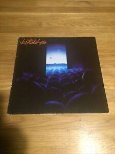 """Album 33 tours """" VANGELIS - The Best Of """""""