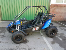 Hammerhead 150GTS Buggy with USA Specs - Blue - UTILITY VEHICLE/ATV/QUAD