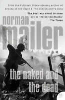 The Naked and the Dead (Harper Perennial Modern Classics)-ExLibrary